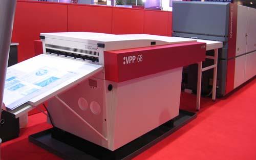 Impresora gr
