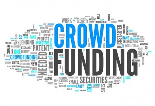 Concepto Crowdfunding