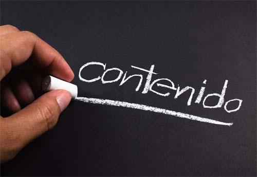La importancia del contenido para una marca