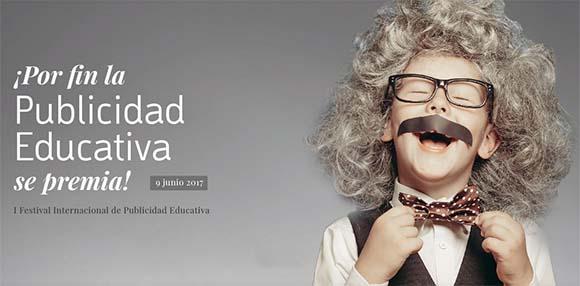 Educafestival, el primer festival de publicidad educativa