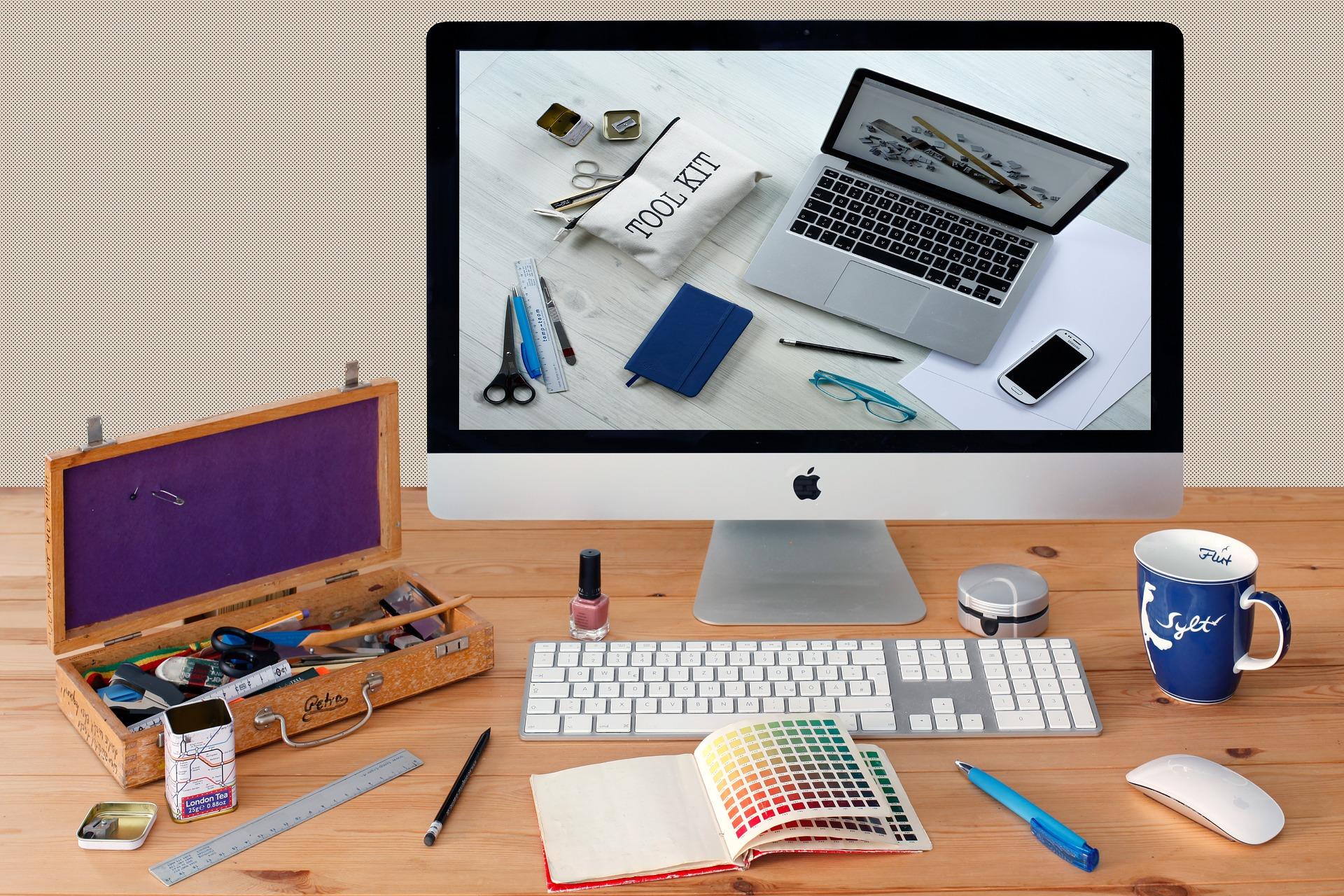 estudio de diseño creativo