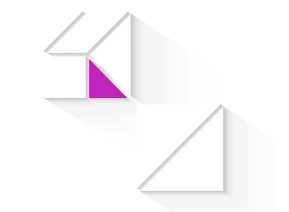 Logotipo de Tangram