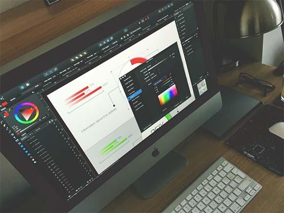 programa de diseño gráfico