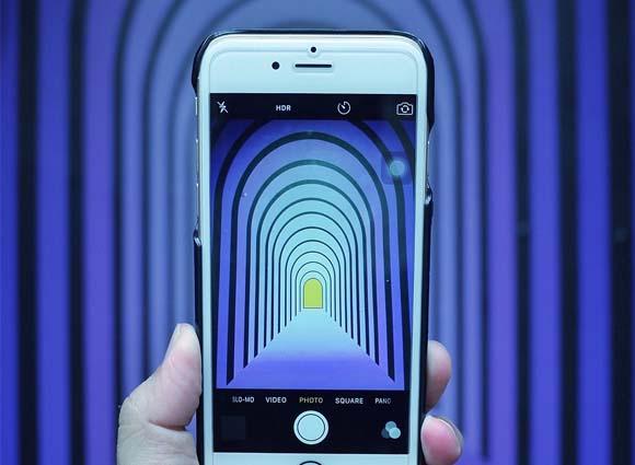 Fotografía 3D con iPhone