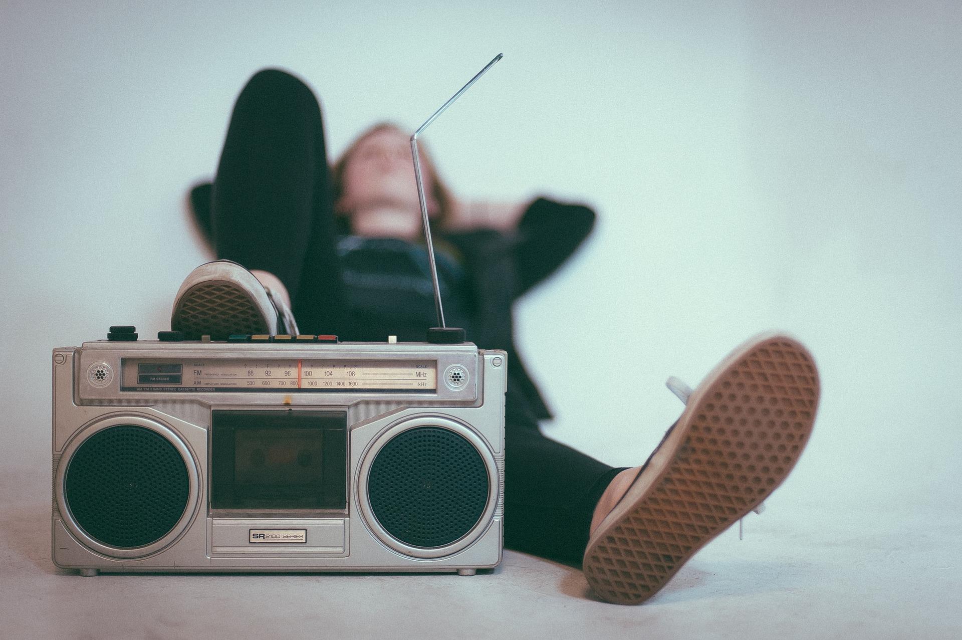 Cuñas de radio publicidad