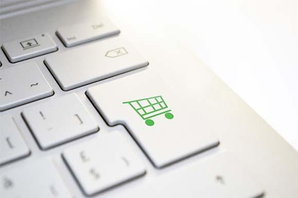 Aumentan las ventas en Internet