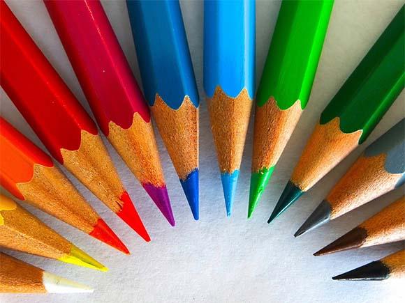 El color en el marketing