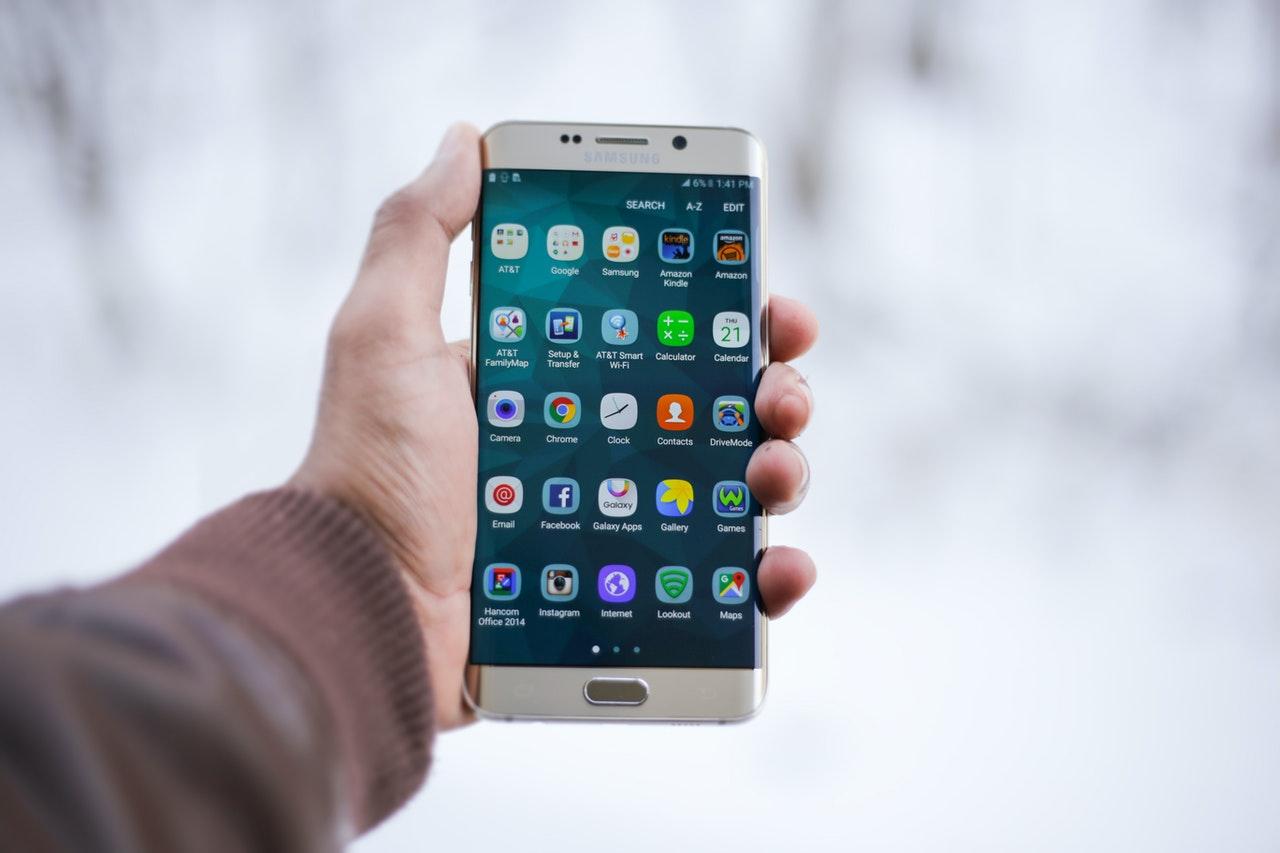 ¿Necesitas una App para tu negocio?