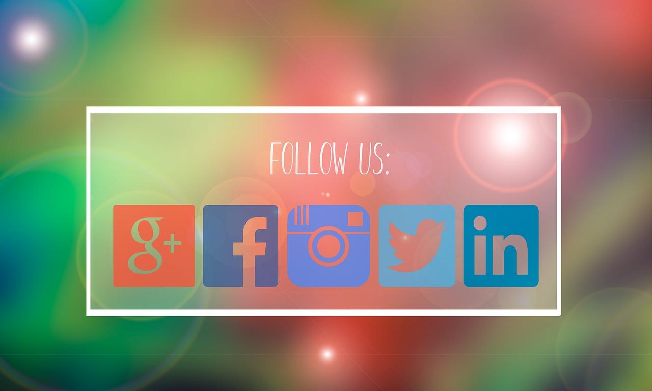 ¿Cómo aumentar tus seguidores en redes sociales?