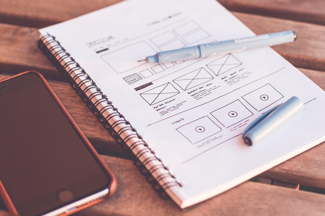 Las tres claves del diseño web profesional
