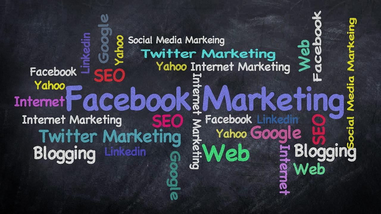Palabras de marketing para aumentar tus visitas