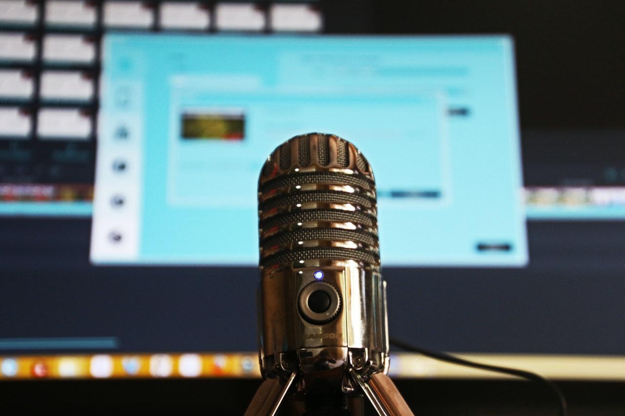 ¿Deberías tener un podcast?