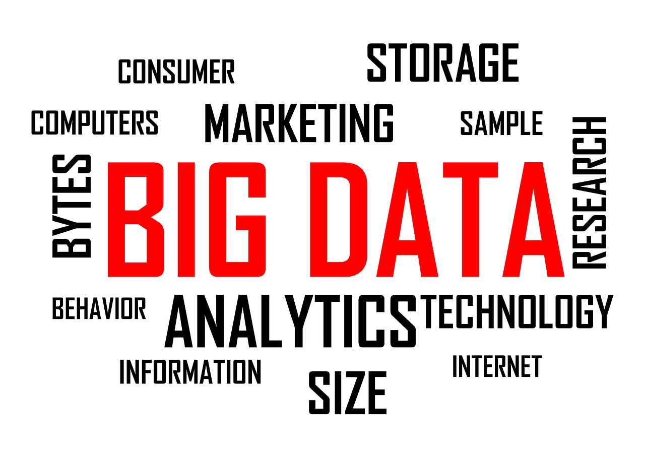 Big data: ¿Qué es y cómo podemos darle uso?